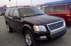 Tokumbo 2008 & 2006 Ford Explorer For Sale