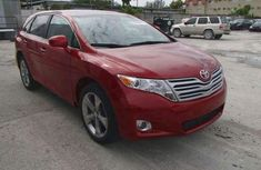 Auction Toyota Venza Nice 2012 FOR SALE