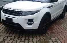 2012  ROVER LAND for sale