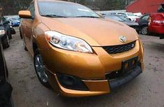 Toyota Matrix 2013 FOR SALE