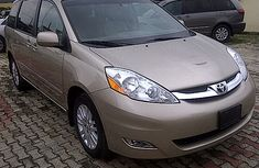 2011 Toyota Sienna for sale