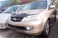 2003 Acura MDX Petrol Automatic for sale