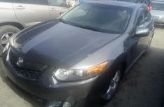2009 Acura TSX for sale in Lagos