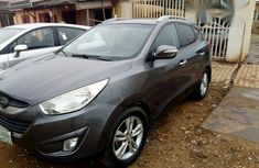 Well maintained Hyundai IX35 2013 for sale