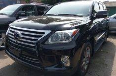 2015 Direct Lexus LX570 FOR SALE
