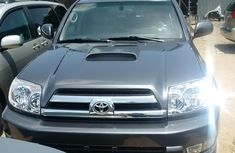 2006 Toyota 4Runner for sale with full auction