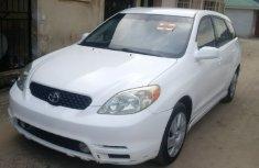 2004 Toyota Matrix - XR -for sale