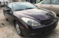 Clean direct tokumbo 2008 Lexus IS230 for Sell.