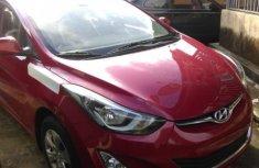 2015 Hyundai Elantra FOR SALE