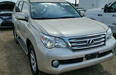 Super clean 2013 Lexus GX460 for sale at affordable rate.