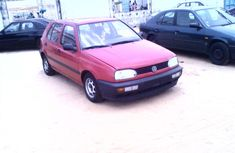 Volkswagen Golf 1993 for sale