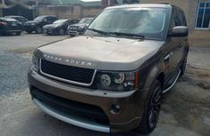 2014 Lange Rover RANGE ROVER  for sale