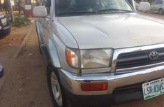 Almost brand new Toyota 4-Runner Petrol 2000 for sale