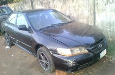 Honda Accord 2001 Blue for sale