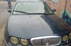 Rover 75 1999 Green for sale
