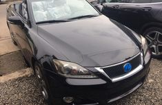 2011 Lexus IS Petrol Automatic FOR SALE