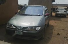 Renault Megane Scenic 2000 for sale