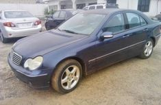 Mercedes-Benz C180 2002 for sale