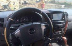 2005 Kia Sorento Petrol Automatic FOR SALE