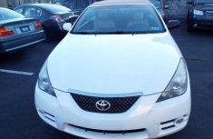 2012 Toyota Colara for sale