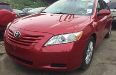 2010 TOYOTA CAMRY FOR SALE AT AUCTION PRICE