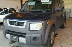 Honda Element 2003 for sale