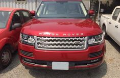 Land Rover Range Rove 2014 for sale