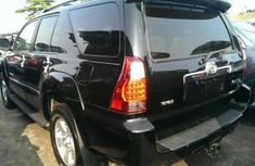 Toyota 4 Runner 2008 for sale