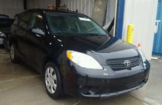 2008 Toyota Matrix For Sale