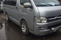 Toyota Hiace 2005 Gray for sale