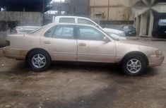 Toyota Camry 1996 Beige for sale