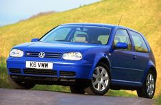 Volkswagen Golf 4 2004 specs & prices in Nigeria (Update in 2020)
