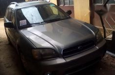 Subaru Outback 2003 Gray for sale