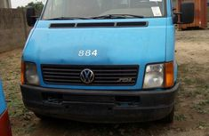 Volkswagen Lt28 2012 Blue for sale