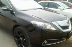Almost brand new Acura ZDX 2010 Petrol for sale