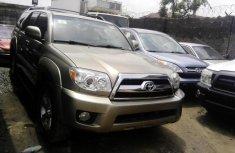 Toyota 4-Runner 2008 ₦4,900,000 for sale