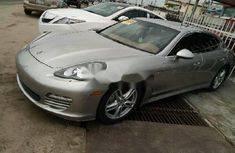 2010 Porsche Panamera for sale in Lagos