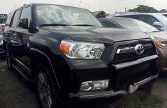 Toyota 4-Runner 2011 Black for sale