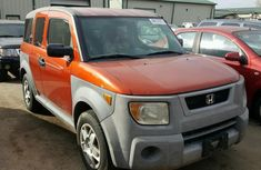 2009 Honda Element FOR SALE