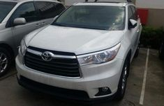 TOYOTA HIGHLANDER 2017 for sale