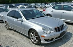 Mercedes-Benz C230 2008 for sale
