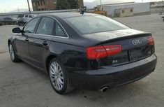2014 Audi A6 for sale