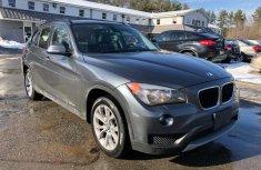 2014 BMW X1 1 for sale