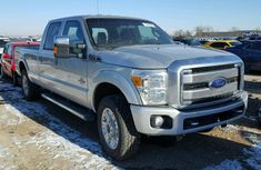 2012 FORD F250 FOR SALE
