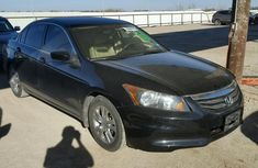 HONDA ACCORD FOR SALE 2011