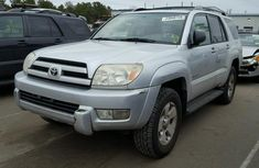 Very Clean Toyota 4Runner 2004 FOR SALE