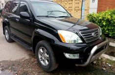 Lexus Gx 470 2008 model for sale
