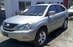 Very Clean 2005 LEXUS RX330 SUV FOR SALE