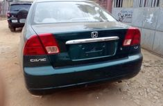 2002 Honda Civic for sale