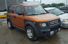 2008 Honda Element for sale